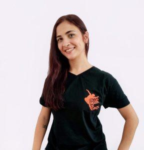 Gabriela Hage
